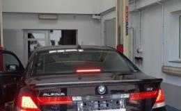 Alpina B7L e66