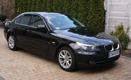BMW 530xd e60