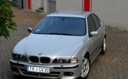 BMW 535 e39 mpakiet 2000r