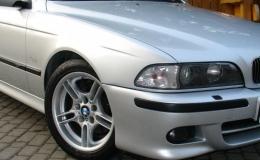 BMW 535 e39 mpakiet