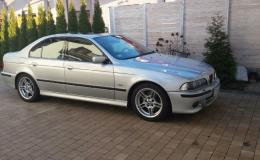 BMW 535i e39 mpakiet
