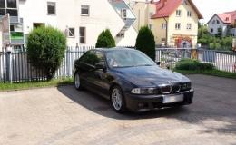 BMW 540i e39 mpakiet