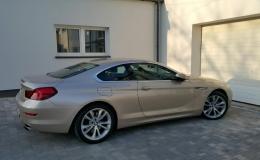 BMW 650xi F13 N63TUB44