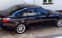 wymiana hamulce BMW Kielce