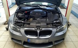 BMW M3 naprawa Kielce