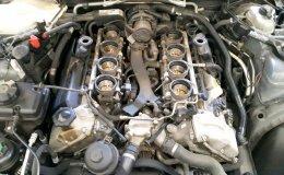 BMW M3 V8 S65B4