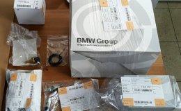 Części serwis BMW M3 Kielce
