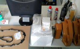 Części serwis BMW M3