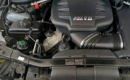 silnik V8 S65B40