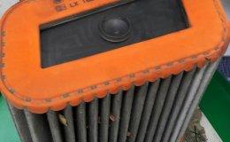 zużyty filtr powietrza 13727838805