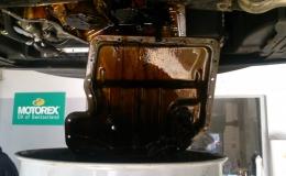 miska olejowa bmw m62 3