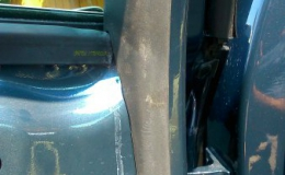 naprawa kabla w Volvo s60 D5